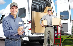 packing services East Minto